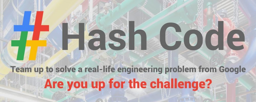 HashCode2017