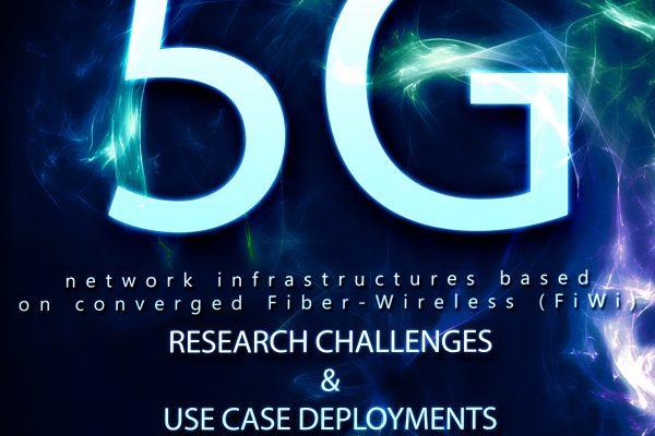 Ομιλία:5G Δίκτυα,Eρευνητικές προκλήσεις & Aνάπτυξη εφαρμογών