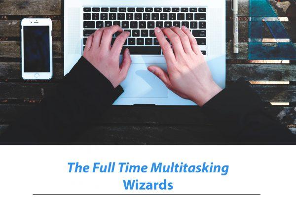 DevOps – The full time multitasking wizards